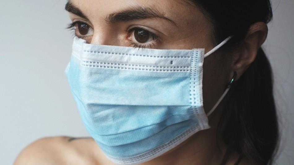 Altas temperaturas y uso de mascarilla podrían generar problemas en la piel