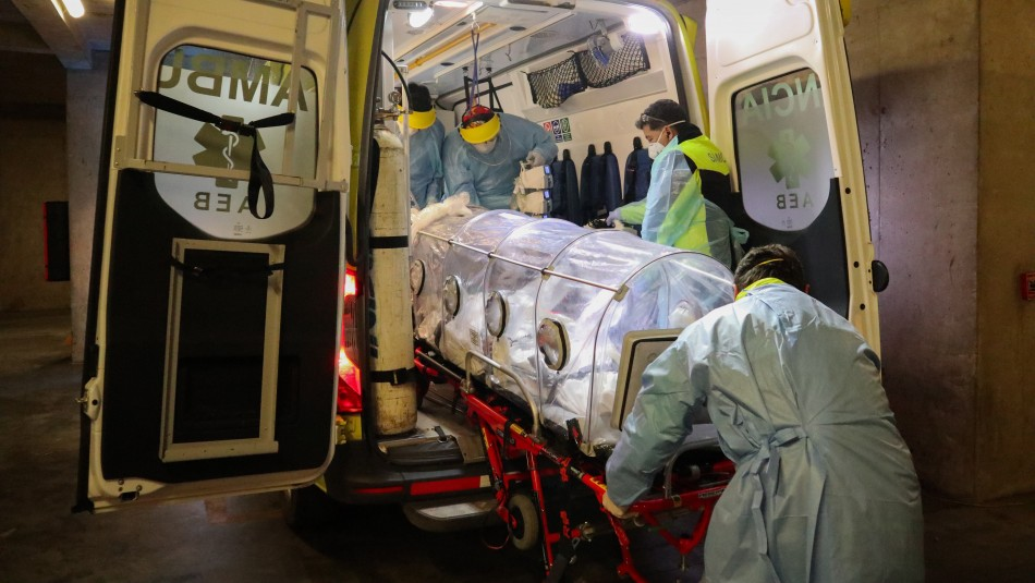 Balance del Minsal: Cifra total de fallecidos por coronavirus se acerca a los 12 mil