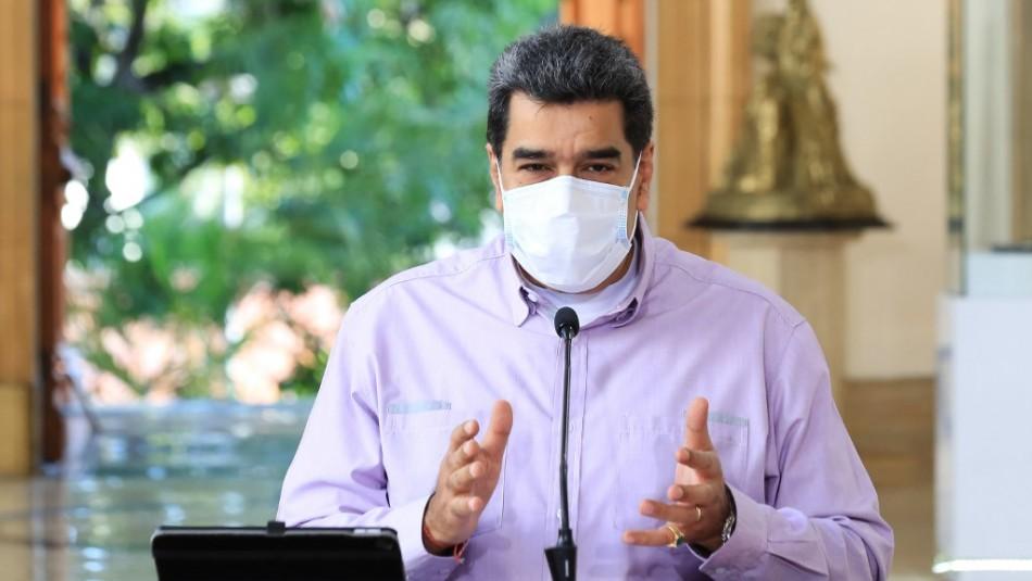 Maduro suspende clases presenciales por el resto del año por coronavirus en Venezuela