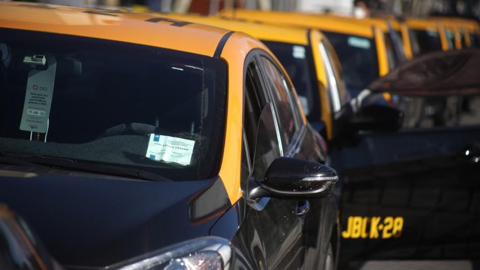 Bono para taxis y transportistas: Anuncian inicio de postulaciones y plazo para el pago
