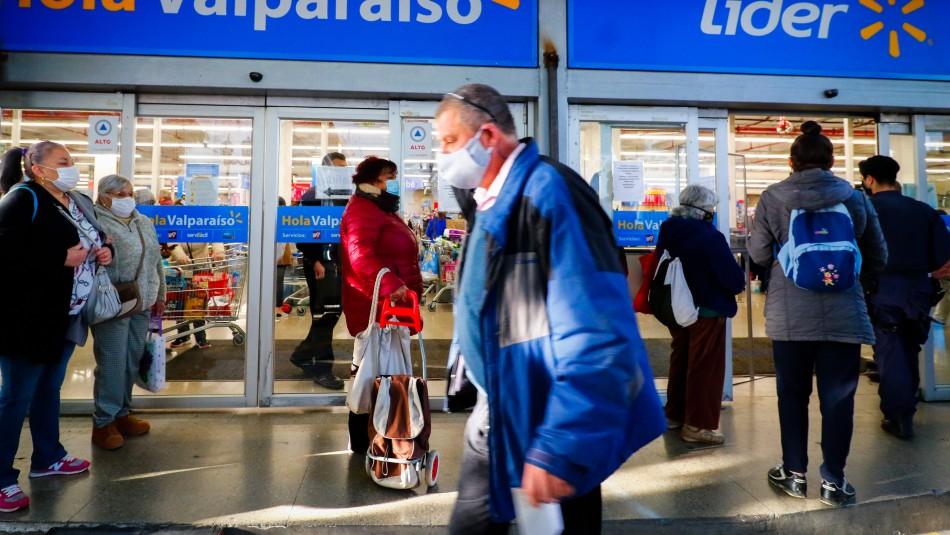 Horario Supermercado Lider