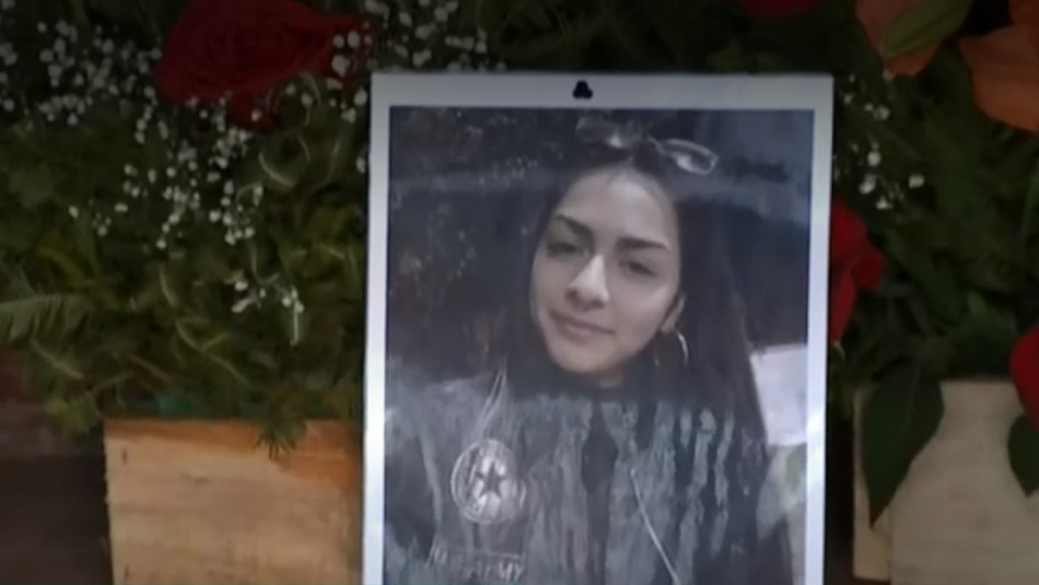 Joven muere a causa de bala loca en La Pintana.