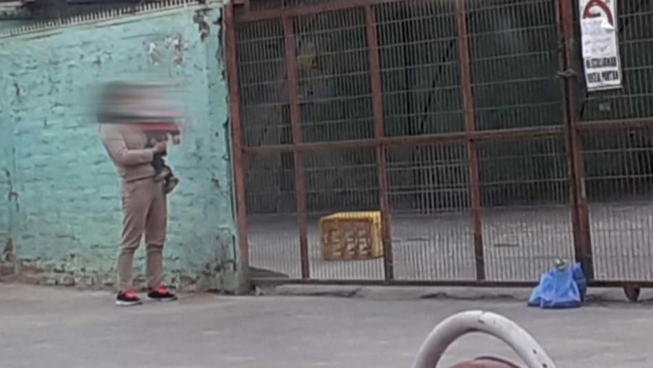 Mujer víctima de trata de personas: Era obligada a trabajar sin sueldo y fue arrojada a la calle