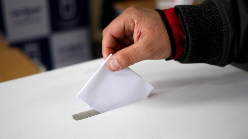 Encuesta Pulso Ciudadano: 75,1% votará por el Apruebo en el Plebiscito de octubre