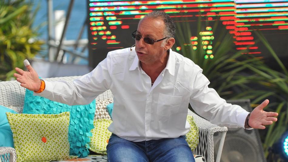 La nueva vida de Mauricio Israel en Miami: Se dedica al corretaje de propiedades de alta gama