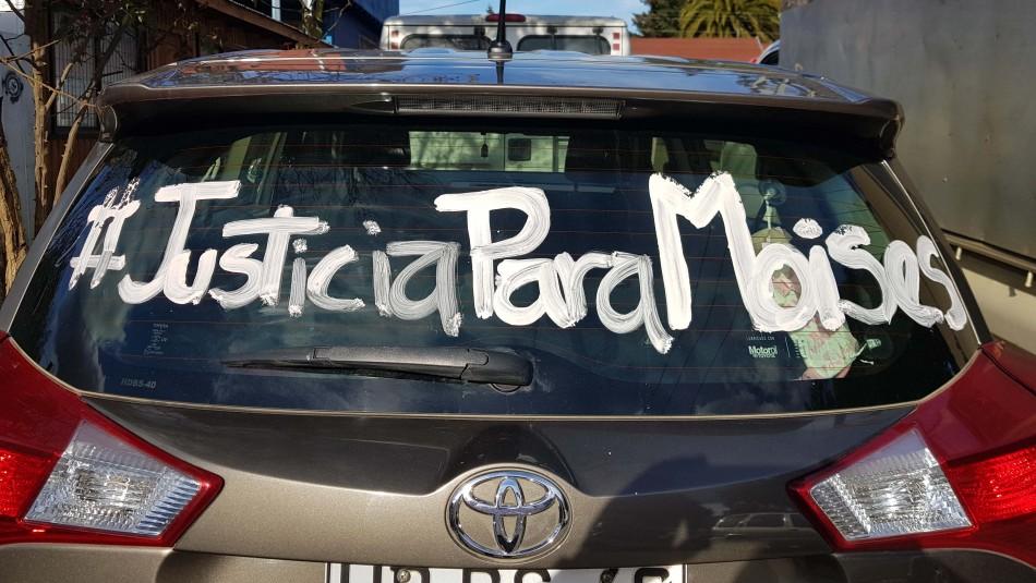 Caso Moisés Orellana: Aseguran que escena del crimen no fue alterada pese a resguardo alternado