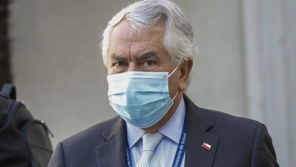 Coronavirus en Chile: Minsal confirma 27 fallecidos y más de 1.500 nuevos contagios