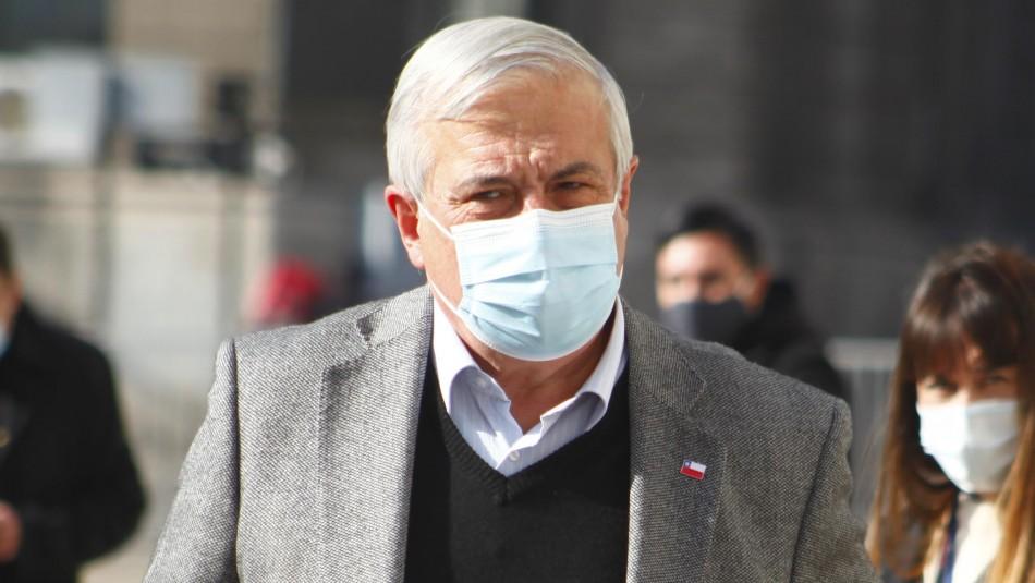 Jaime Mañalich reaparece públicamente y defiende su gestión durante la pandemia