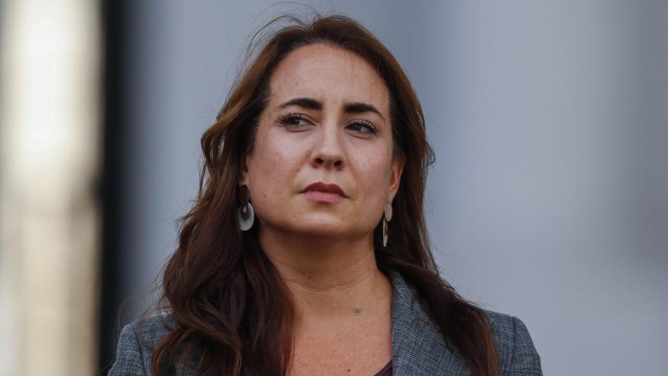 Movilh pide renuncia de subsecretaria de DD.HH. tras polémica por terapias de conversión