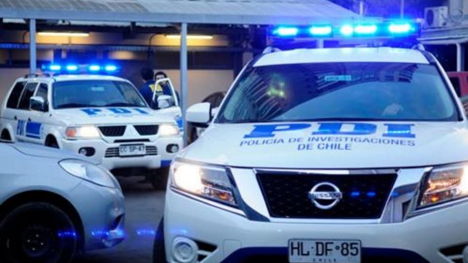 Indagan muerte de niño de 4 años hallado en una piscina en Coihueco