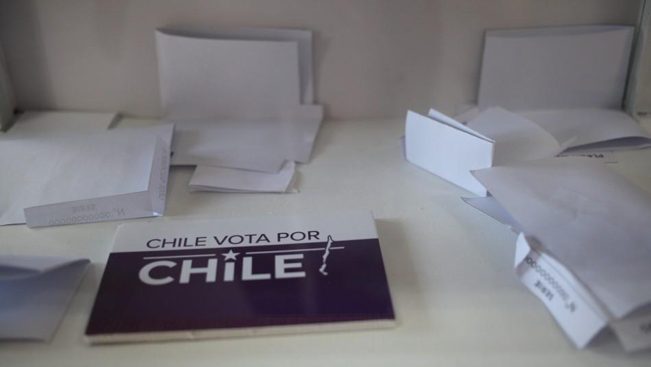 Gobierno: Personas con coronavirus pueden votar, pero pueden ser detenidas y sancionadas