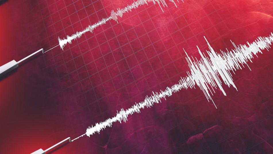 SHOA descarta posibilidad de tsunami tras temblor en Coquimbo