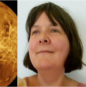 Jane Greaves: La descubridora de posible vida en Venus