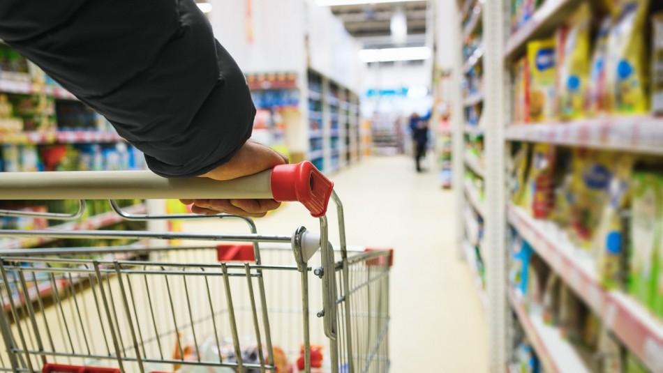 Horarios Supermercado