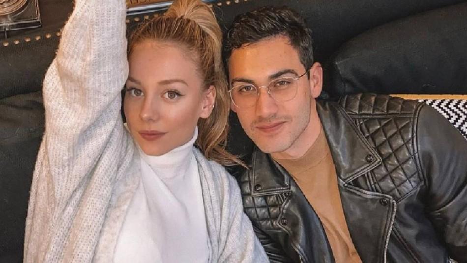 Alejandro Speitzer: El pololo de Ester Expósito que se roba todas las miradas