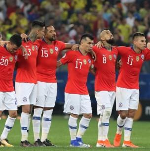 Clasificatorias Sudamericanas: Este es el calendario de la Roja rumbo al Mundial de Qatar