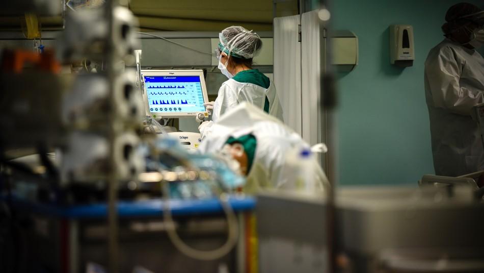 Gremios de salud solicitan descanso compensatorio tras intensas jornadas en pandemia