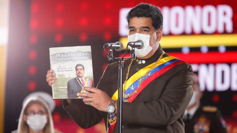 Misión de la ONU vincula a Maduro y al gobierno venezolano con