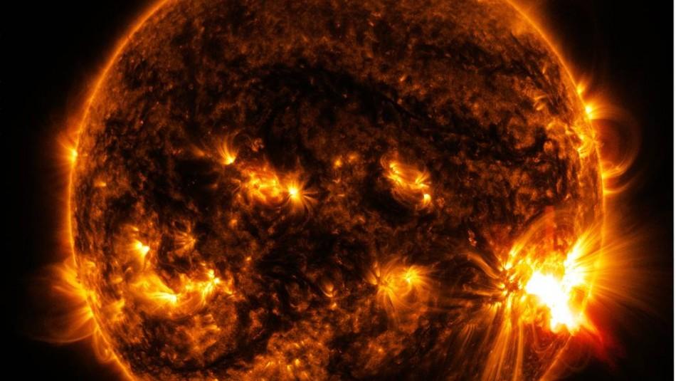 NASA en alerta por nuevo ciclo solar.