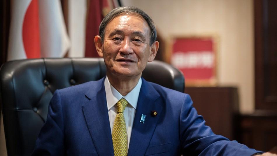 Japón ya tiene al reemplazante de Shinzo Abe como primer ministro
