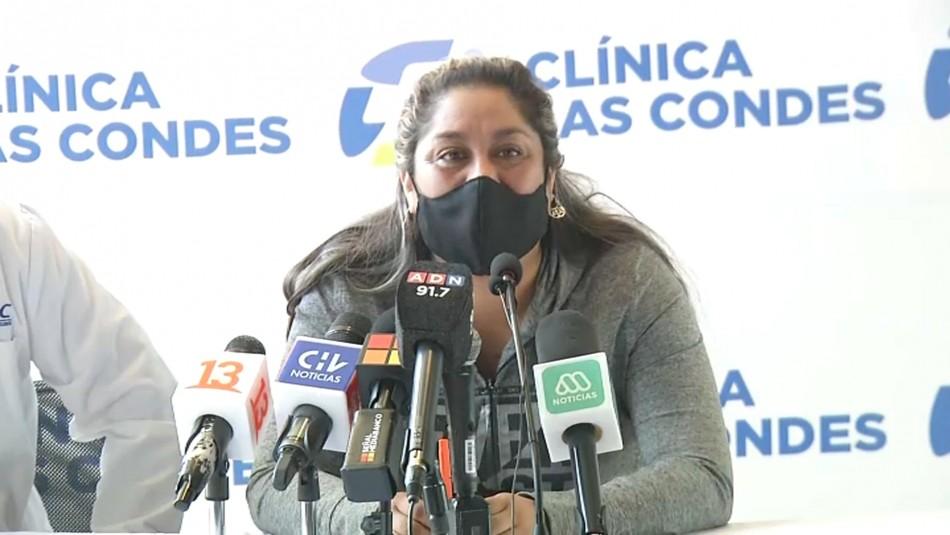 Realizan en Chile inédito y exitoso trasplante a joven con coronavirus: Hay 15 casos en el mundo