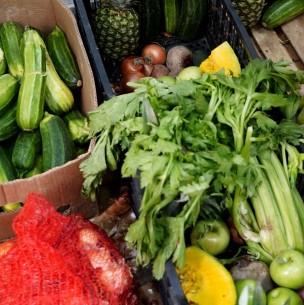 Los alimentos que ayudan a prevenir los síntomas del molesto colon irritable