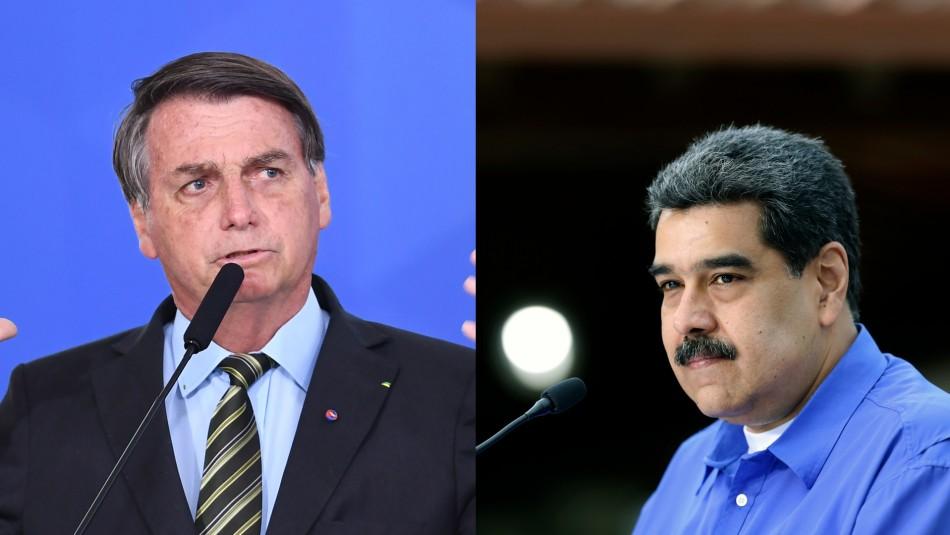 Brasil llama a rechazar elecciones en Venezuela: