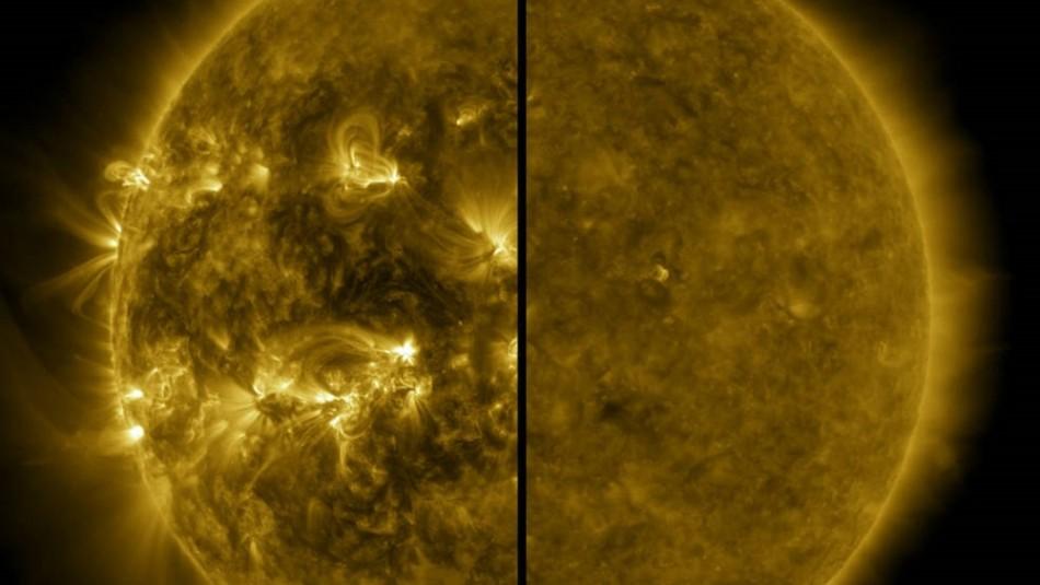 Comenzó un nuevo ciclo solar: NASA explica los eventuales riesgos que existen para la Tierra