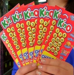 Kino: Revisa los números ganadores del sorteo 2341