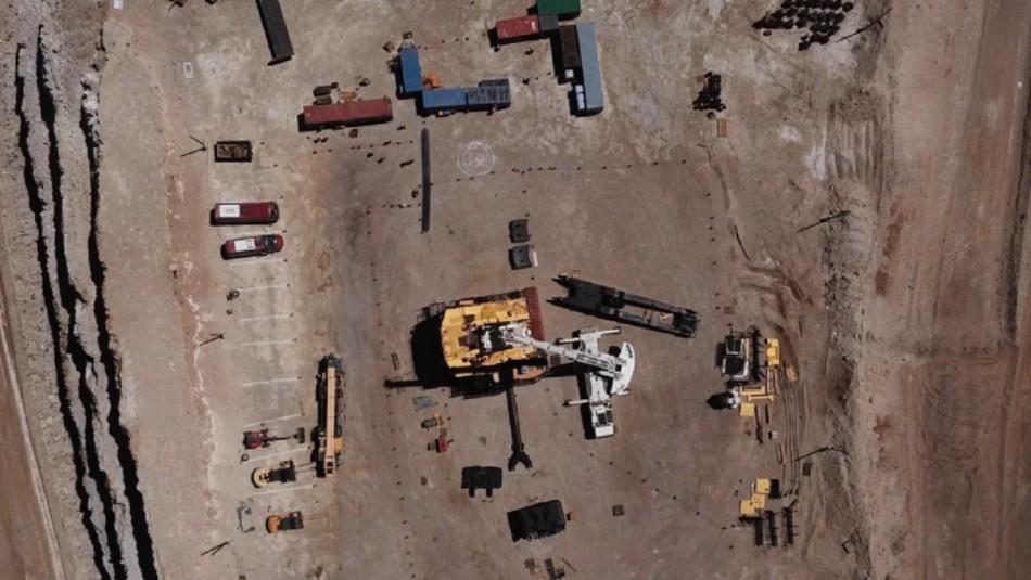 Barrick Gold no apelará al fallo judicial que cerró proyecto minero de Pascua Lama