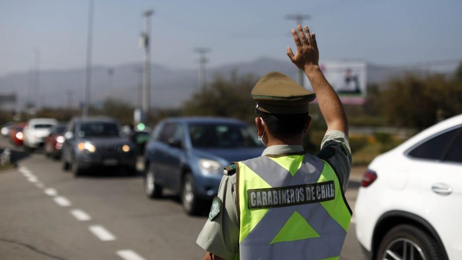 Permisos por Fiestas Patrias: Se han entregado casi 300 mil documentos en Comisaría Virtual