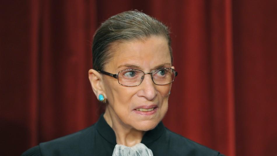 Fallece destacada magistrada de la Corte Suprema de Estados Unidos a los 87 años