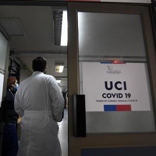 Minsal reporta más de 1.800 nuevos contagios y 55 muertes por coronavirus en el país