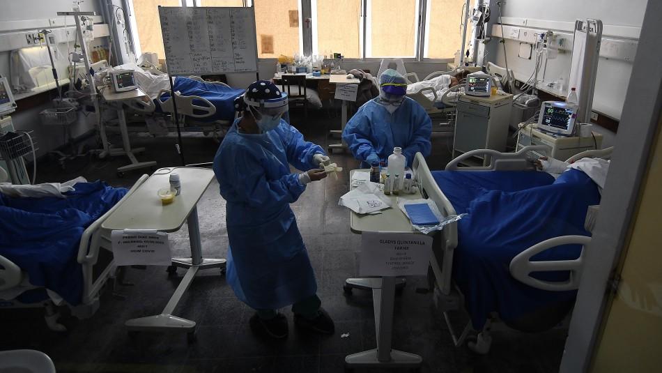 Lideran Punta Arenas y Puente Alto: Las 20 comunas con más casos activos de coronavirus