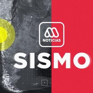 Nuevo temblor de mediana magnitud se percibe en la zona norte de Chile