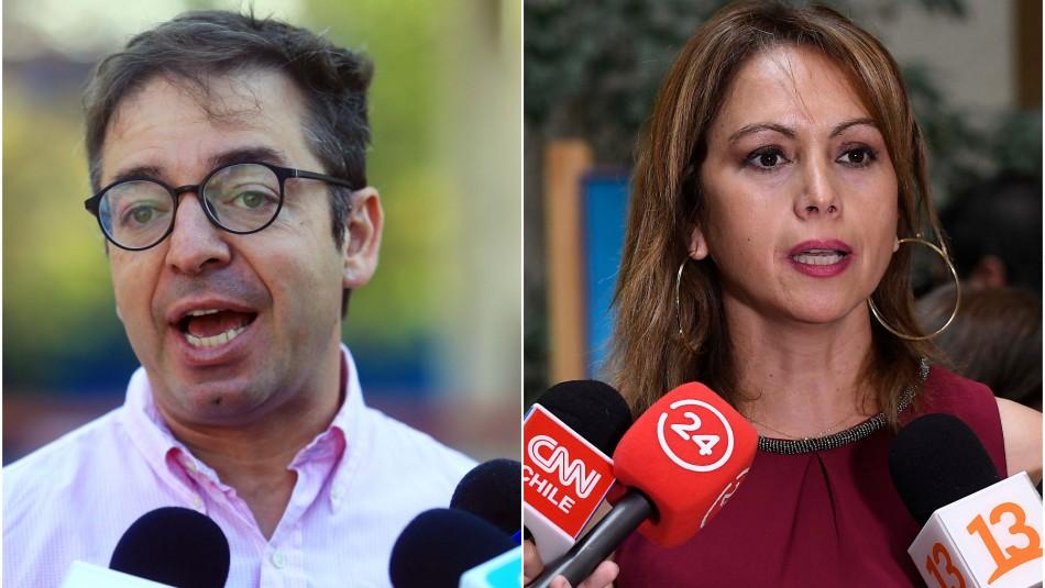 Ahora anuncian sumario sanitario contra Gabriel Silber: Diputado se suma a Loreto Carvajal