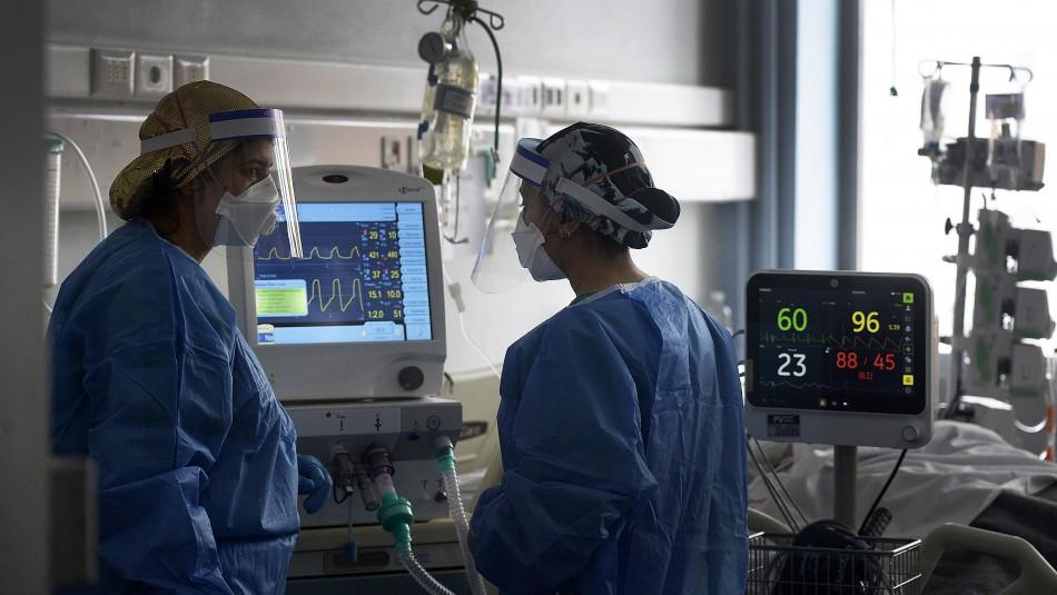 Balance de coronavirus: Minsal reporta 1.600 nuevos casos de contagios y 32 muertes