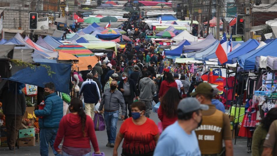 Doctor ante eventual rebrote tras Fiestas Patrias: