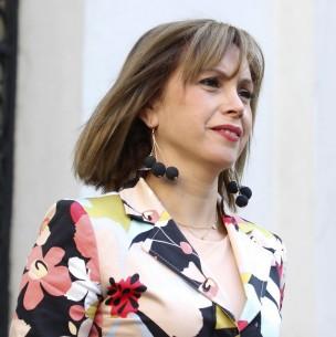 Subsecretaria Daza se refiere a denuncia de Intendencia de Ñuble contra diputada Loreto Carvajal