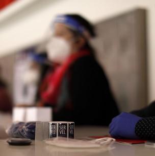 Presentarán recurso de protección para postergar el plebiscito debido al coronavirus