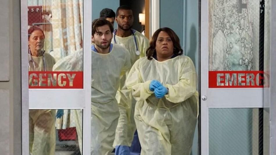 Grey's Anatomy: Temporada 17 llegará en enero a Latinoamérica