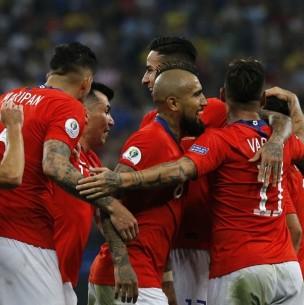 Vidal y Sánchez lideran nómina de la Selección Chilena: Jugador de La Calera es la gran novedad