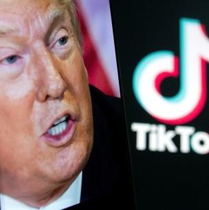Trump advierte que no aprobará acuerdo sobre TikTok si grupo chino conserva el control