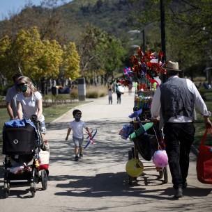 Daza y posible rebrote por Fiestas Patrias: