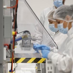 Coronavirus: OMS reporta semana récord de contagios en el mundo y baja en cifra de muertos