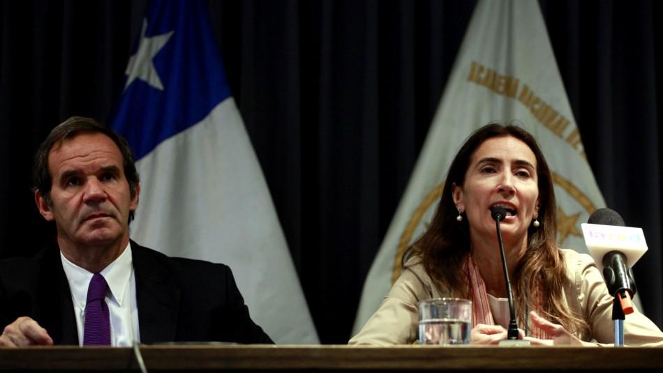 Gobierno decide no firmar acuerdo de Escazú y entrega cuatro argumentos