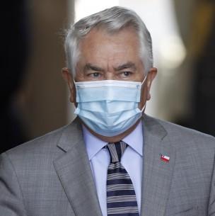 Coronavirus en Chile: Minsal reporta 1.054 nuevos contagios, cifra más baja desde mayo