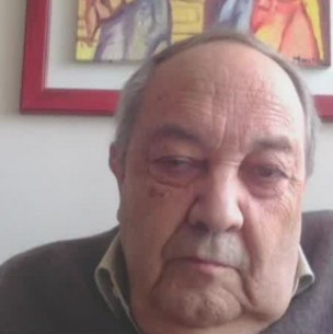 Entrevista con el neurocientífico Ricardo Maccioni y avances con el Alzheimer