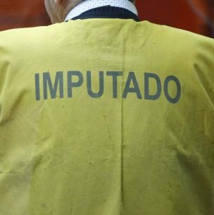 Prisión preventiva para conductor de vehículo que volcó en laguna de Puerto Aysén