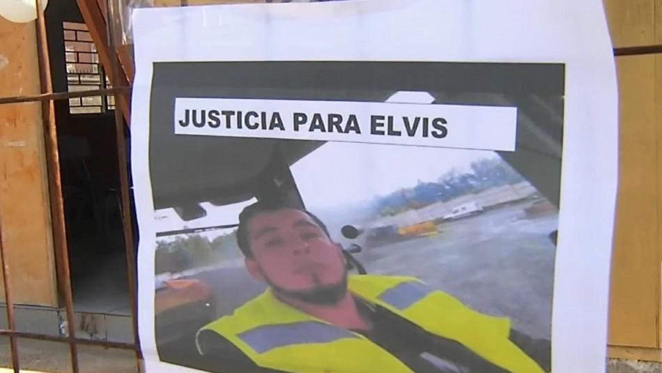 Formalizan a carabinero por delito de homicidio en Villarrica